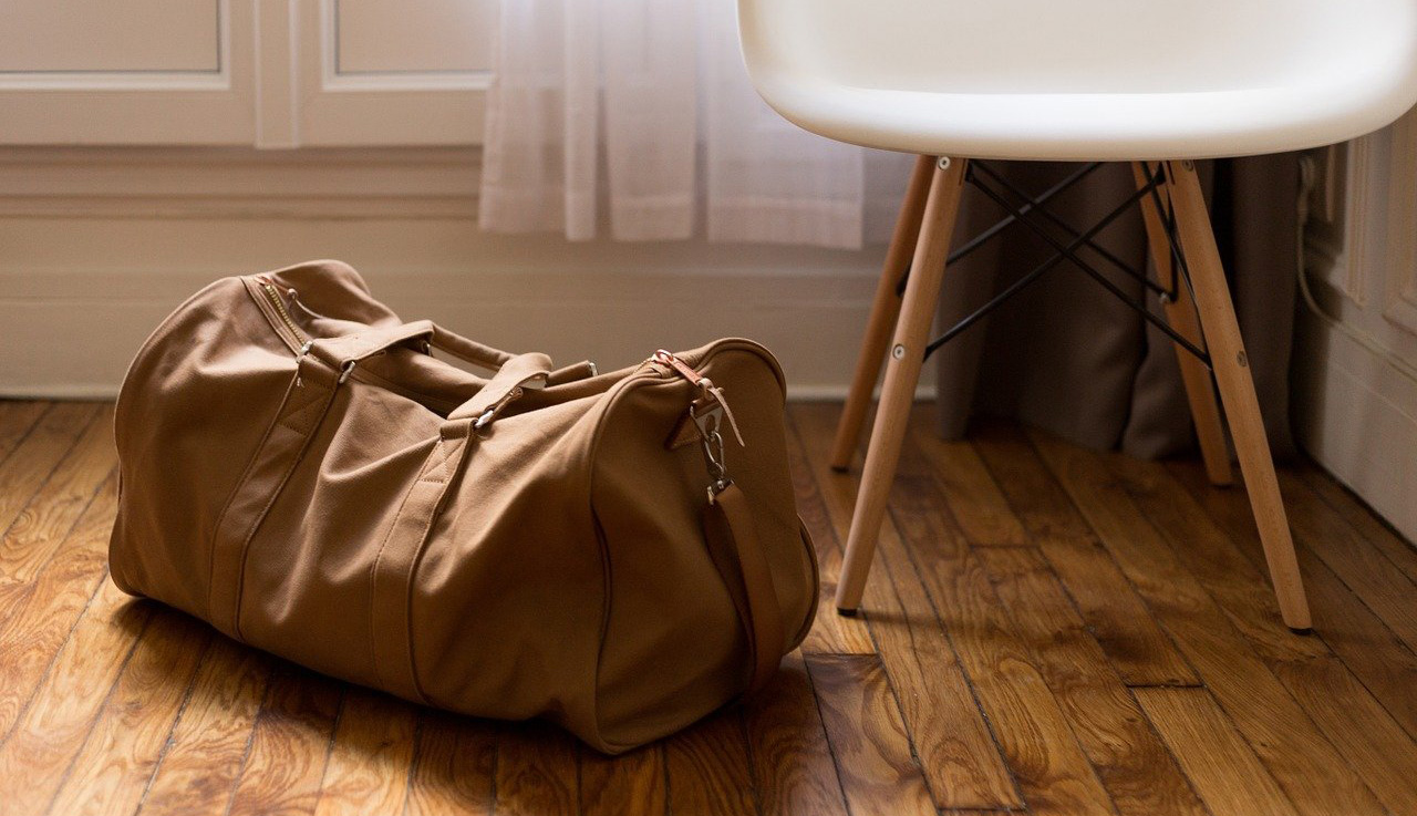 Great Bags for Travel